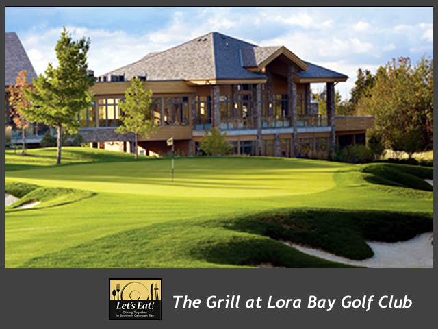 The Grill at Lora Bay Golf Club