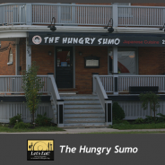 Let's Eat # 36 – The Hungry Sumo