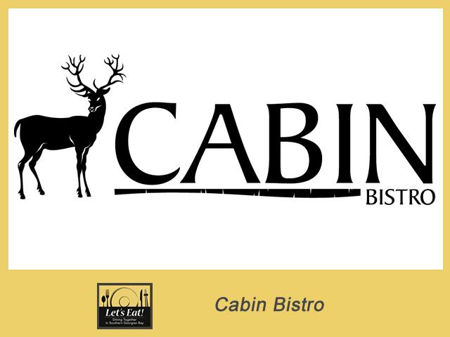 Cabin Bistro