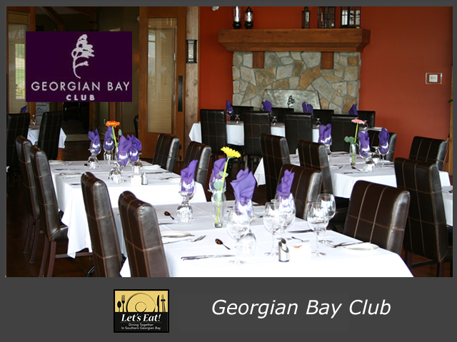 Georgian Bay Club