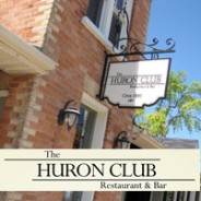 The Huron Club – January 25, 2012