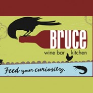 Bruce Wine Bar – September 30, 2013