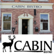Cabin Bistro – May 21 & 22, 2013