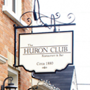 The Huron Club, Round 2 – March 26, 2013