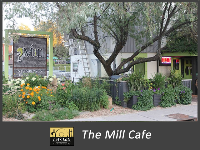 Mill Cafe