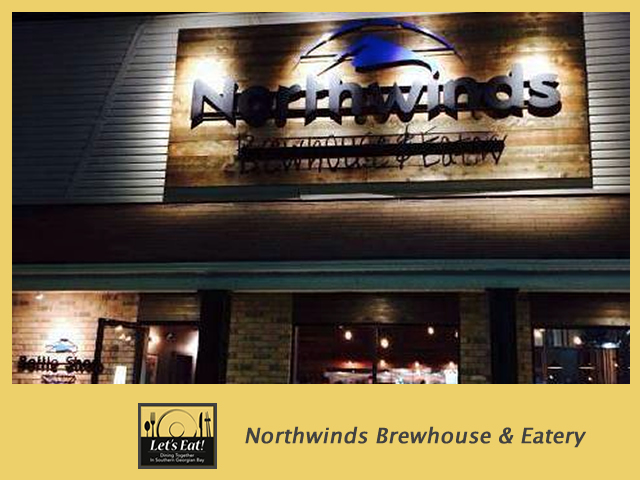 Northwinds Brewhouse & Eatery