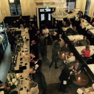 Let's Eat #35 – The Strand Piano Bar